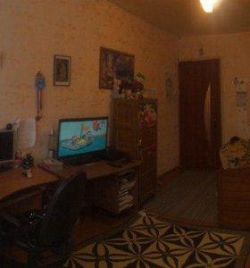 Квартира 1-комнатная на ост.шк.МВД