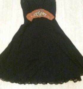 Платье на 40-42размер
