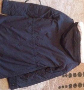 Куртка женская Манго