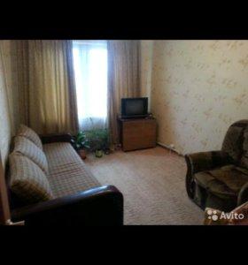 Сдается 1-х комнатная квартира на Кубинке -10