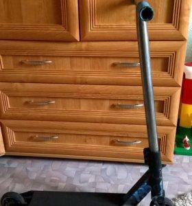 Трюковой самокат Crisp Blaster