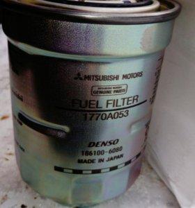 Фильтр топливный оригинал