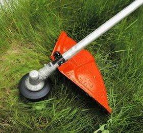 Покос травы недорого