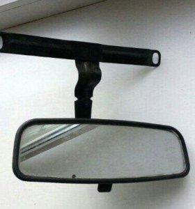 Зеркало салонное заднего вида ВАЗ 2108 - 2109