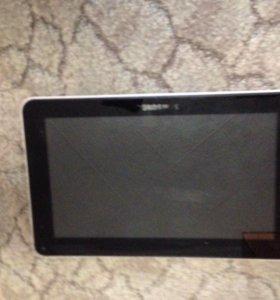 Samsung N 8000