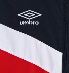 Umbro спортивный костюм