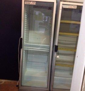 Холодильный шкаф для напитков No 37