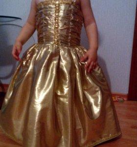 Платье до 3 лет