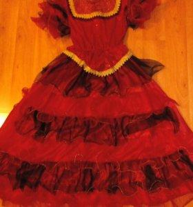 Платье от 8лет-торг