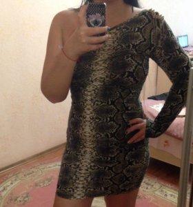 Платье , размер стандартный ( до 48)