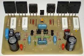 Ремонт акустич. систем