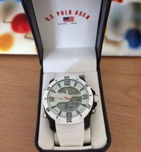 Часы U.S.Pollo ASSN.