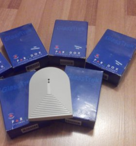 Датчики GSM сигнализации на стекло