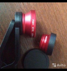 Камера на телефон