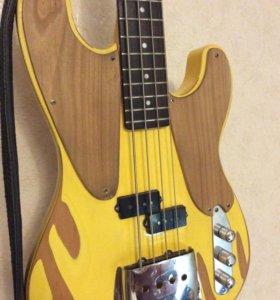 Shecter T-Bass