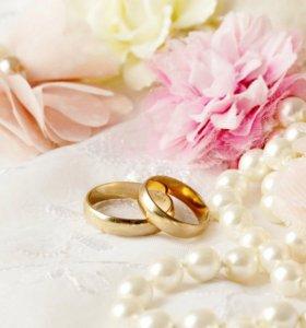 Свадебная атртбутика