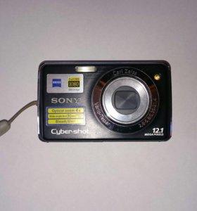 Sony cyber - shot