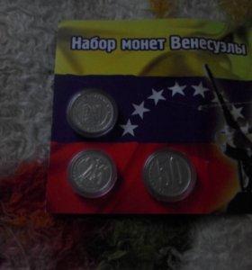 Монеты коллекционые