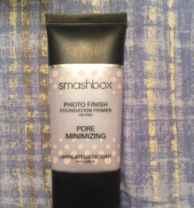 Smashbox photo finish primer pore minimizi