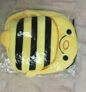 Новый рюкзак для ребенка