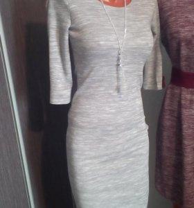 Платье 40,42,44