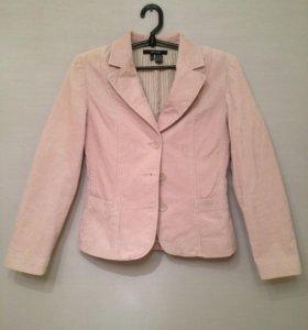 Пиджак вельветовый Zara
