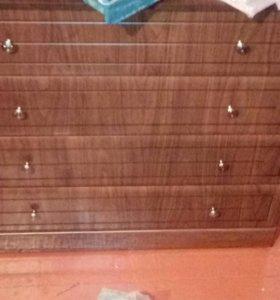 Сборка корпусной мебели любой сложности