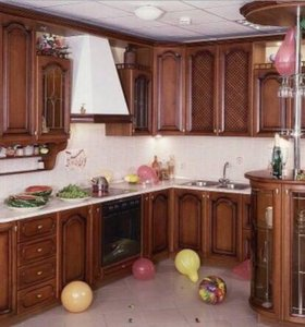 Кухня арт 67654