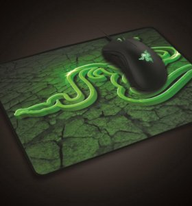 Razer Goliathus 2013 Control Small (official)
