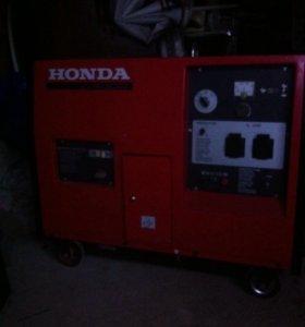 Генератор электрический  Honda