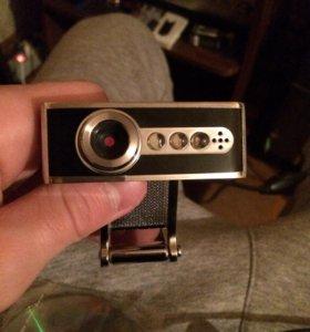 Веб-камера DENN