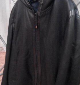 Куртка зимняя,новая!