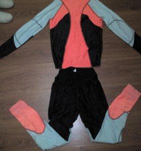 Лыжный костюм гоночный