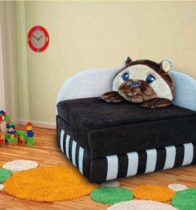 Кресло кровать Топтыжка