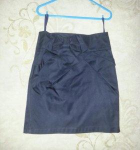 Новые школьные юбки