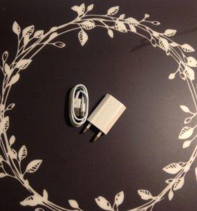 Зарядное устройство для iPhone 5,5s,5c
