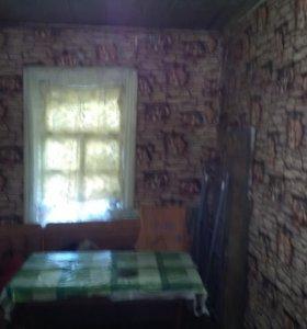 Дом на Власовке