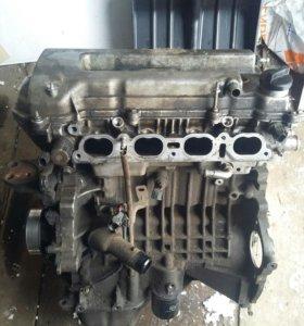 Двигатель на тойоту Аллион 2003г.