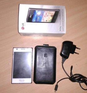 LG E612