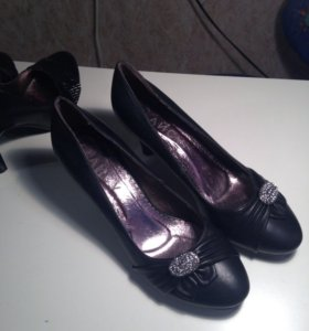 Пакет обуви 5пар