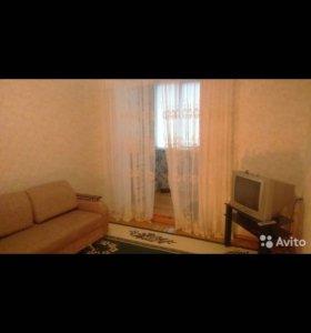 Продаётся 2-х комнатная квартира в Кизилюрте.