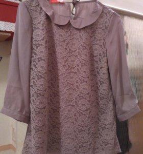 Блузка ostin новая