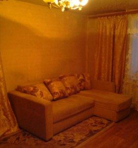 Продам 1ую квартиру с мебелью
