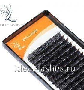 Ресницы Ideal lashes