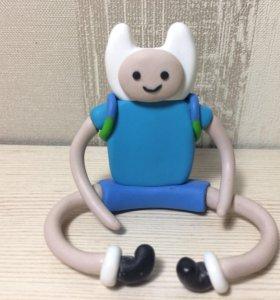"""Фигурка """"Фин"""" (Adventure Time)"""