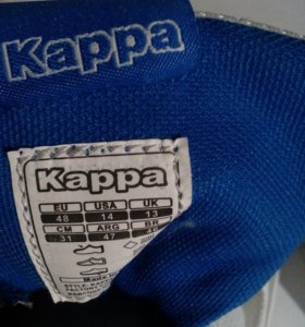 Кроссовки Kappa