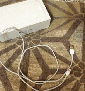 оригинальный шнур кабель cable IPhone
