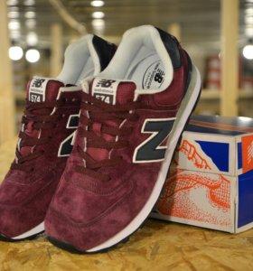 Кроссовки New Balance,  42-43-44 размеры