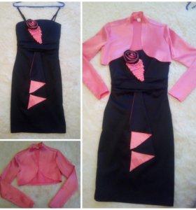 Платье 42- раз