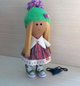 Куколка Интерьерная в подарок